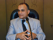 الدكتور عمرو هاشم ربيع نائب رئيس مركز الأهرام للدراسات السياسية والاستراتيجية