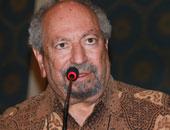 الدكتور سعد الدين إبراهيم أستاذ علم الاجتماع السياسى بالجامعة الأمريكية بالقاهرة