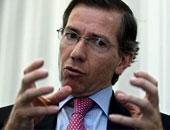 الممثل الخاص للأمم المتحدة بيرناردينو ليون
