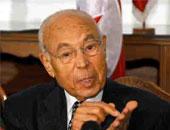 أحمد نجيب الشابى زعيم الحزب الجمهورى