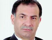 الكاتب الصحفى محمد فودة