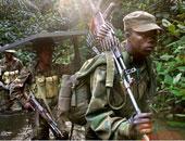 الجيش الأوغندى ـ صورة أرشيفية