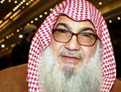 الشيخ على غلاب مسئول الدعوة السلفية بمحافظة مطروح
