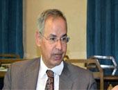 محمد الشحات الجندى عضو مجمع البحوث الإسلامية