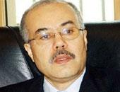 على العشيرى مساعد وزير الخارجية للشئون القنصلية