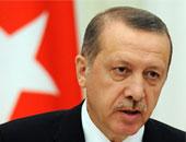 رجب طيب أردوغان الرئيس التركى