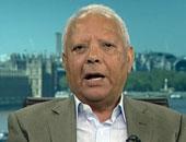 صالح القلاب وزير الإعلام الأردنى الأسبق