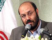حسين دهقان وزير الدفاع الإيرانى