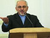 وزير الخارجية الإيرانى محمد جواد ظريف