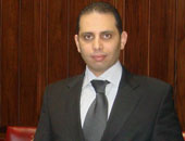 ياسر حسان عضو الهيئة العليا بحزب الوفد