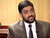 هشام عبد العزيز، رئيس حزب الإصلاح والنهضة