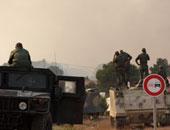 القوات التونسية - أرشيفية