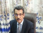 شمس الدين محمد يوسف وكيل وزارة التموين بسوهاج