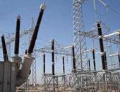 محطة كهرباء – صورة أرشيفية