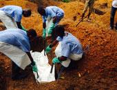 """وفيات الإيبولا """"أرشيفية"""""""