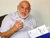 الدكتور كمال الهلباوى القيادى الإخوانى المنشق
