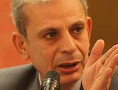زهدى الشامى نائب رئيس حزب التحالف الشعبى