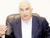 المهندس مجدى فرحات رئيس مجلس إدارة صندوق تمويل المساكن