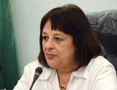 الدكتورة ليلى إسكندر وزيرة الدولة للتطوير الحضرى والعشوائيات