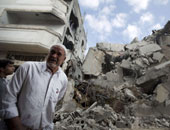 أثار العدوان على غزة