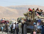 أوضاع لاجئين لبنان _ أرشيفية