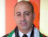 جهاد الحرازين القيادى بحركة فتح