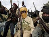 الصراع فى دارفور