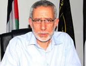 محمد الهندى عضو المكتب السياسى بحركة الجهاد