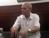 الكاتب الراحل فؤاد حجازى