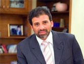 خالد يوسف المخرج السينمائى