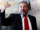 وزير خارجية إسرائيل ليبرمان
