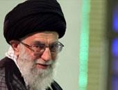 أية الله الخمينى مؤسس الجمهورية الإيرانية