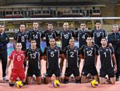 منتخب مصر لكرة الطائرة - أرشيفية