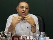 الدكتور صفوت النحاس نائب رئيس حزب الحركة الوطنية