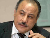 ناصر أمين عضو المجلس القومى لحقوق الإنسان