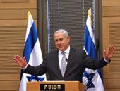 رئيس الوزراء الاسرائيلى نتنياهو