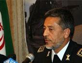 حبيب الله سيارى قائد البحرية الإيرانية