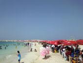 شاطئ مرسى مطروح