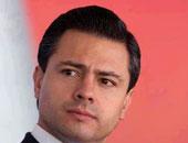 رئيس المكسيك  بينا نييتو