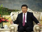 الرئيس الصينى شى جين بينغ