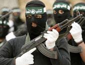 كتائب الشهيد عز الدين القسام الذراع العسكرى لحركة حماس