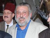 المخرج محمد النجار