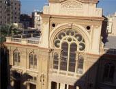 معبد الياهو حنابى