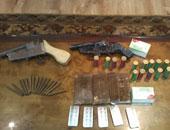 اسلحة خرطوش - أرشيفية