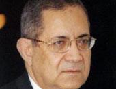 السفير جمال بيومى أمين عام برنامج المشاركة المصرية الأوروبية بوزارة التعاون الدولى