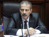 المهندس جابر الدسوقى رئيس الشركة القابضة للكهرباء