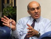 الدكتور حافظ سلماوى رئيس جهاز تنظيم مرفق الكهرباء