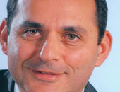 هشام عكاشة، رئيس مجلس إدارة البنك الأهلى المصرى
