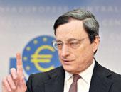 رئيس البنك المركزى الأوروبى ماريو دراجى