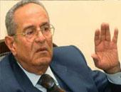المستشار بهاء أبو شقة رئيس حزب الوفد